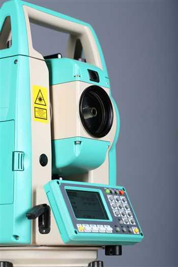 فروش ویژه نسل جدید دوربینهای نقشه برداری Ruide با اقساط ۳ ماهه