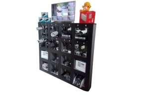 پخش و فروش دوربین مدار بسته به همکار با قیمت عمده