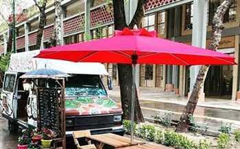 چتر رستوران ، چتر الاچیق ، قیمت چتر و سایبان