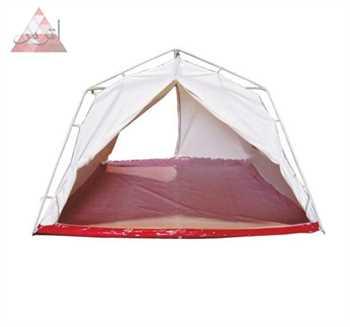 چادر هلال احمر ، چادر بزرگ مسافرتی