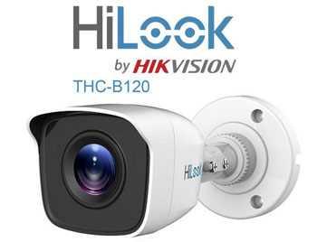 فروش ویژه دوربین مدار بسته های لوک مدل THC-B120