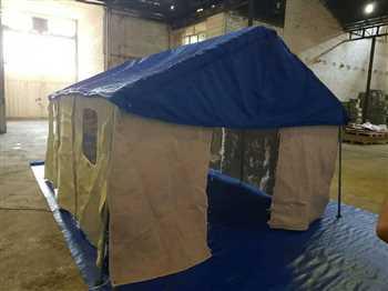 فروش چادر برزنت ضد آب