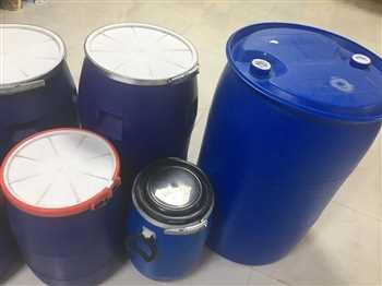 بشکه پلاستیکی تخمیر مایعات