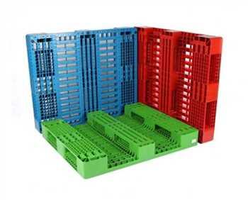 تولید کننده پالت پلاستیکی ، فروش پالت پلاستیکی