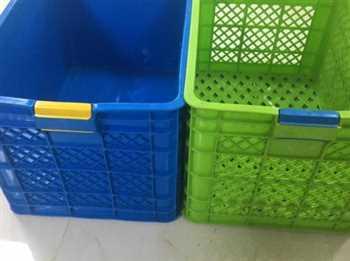 تولیدکننده سبد پلاستیکی با کیفیت