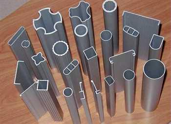 تولید انواع لوله آلومینیوم و تسمه و میلگرد الومینیوم ( استاندارد و آلیاژی )