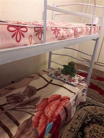 خوابگاه دخترانه میرزای شیرازی