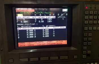 تبیدیل و جایگزینی مانیتورهای CRT لامپ تصویری با LCD