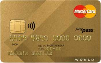 صدور و ارائه انواع مستر کارت و ویزا کارت در ایران