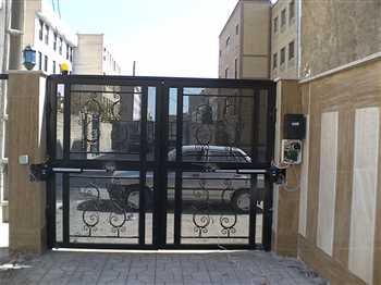 تعمیر جک پارکینگی در صفادشت - ماهدشت - اشتهارد - محمدشهر و .... باضمانت کتبی حتی در تعطیلات