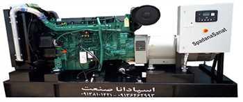 دیزل ژنراتور | موتور برق | قطعات دیزل ژنراتور