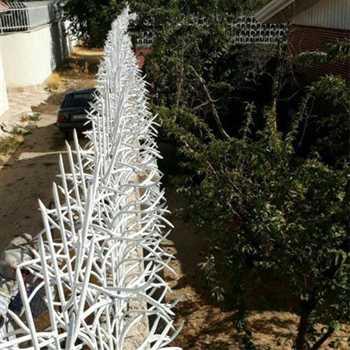 تولید حفاظ روی دیوار - قیمت حفاظ دیوار