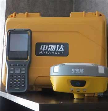 فروش گیرنده مولتی فرکانس نقشه برداری های تارگت - Hi Target v90 BX