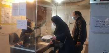 دفتر پیشخوان دولت ثبت احوال در شیوا