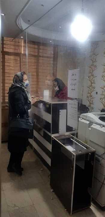 تعویض و صدور دفترچه بیمه سلامت و ایرانیان پیشخوان دولت