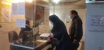 دفتر پیشخوان دولت ثبت احوال در پرستار