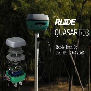گیرنده مولتی فرکانس روید مدل Ruide QUASAR R93i