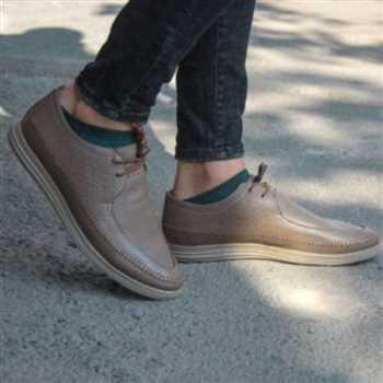 فروش فوق العاده کفش چرم مردانه