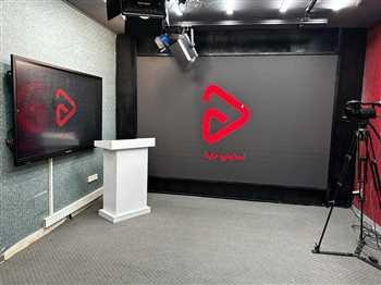 اجاره استودیو فیلمبرداری، عکاسی، کروماکی
