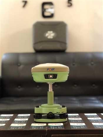 گیرنده مولتی فرکانس GNSS FOIF مدل A90