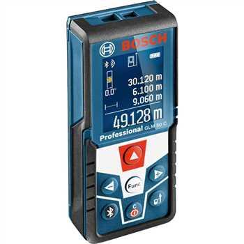 🔅فروش ویژه متر لیزری کمپانی بوش مدل GLM 50C