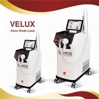 لیزر الکس دایود اسکنری Velux Laser