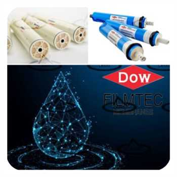 فیلتر ممبران تصفیه آب صنعتی