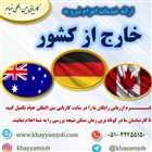 ارائه خدمات در زمینه اخذ اقامت استرالیا ،آلمان به متقاضیان واجد شرایط