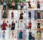 خرید عمده لباس زنانه سایزبزرگ