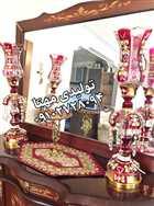 تولیدی شمعدان لاله شاه عباسی