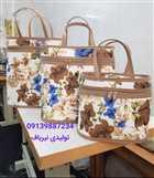 تولید کننده جافلاکسی و کیف سنتی