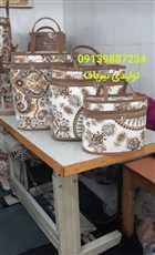 فروش کیف های جافلاکسی و کاور رختخوابی جاجیمی