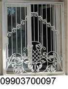 حفاظ نرده پنجره ، تولید کننده حفاظ برای پنجره