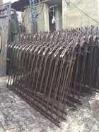 تولید نرده حفاظ دزد گیر نیزه ای