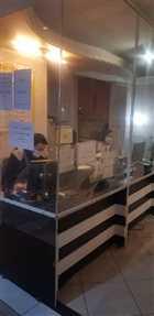 خدمات دفتر پیشخوان دولت در خیابان پیروزی